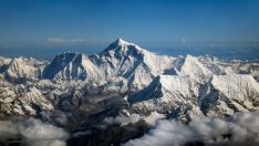 İlginç İddia: Everest Dünyanın En Yükseği Değil !