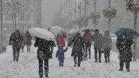 Kar Ne Zaman Yağacak? Erzurum ve Kars'tan kar haberi…
