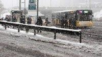 Balkanlar Ãœzerinden SoÄŸuk ve Kar Geliyor!