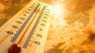 Havalar ne zaman ısınacak?