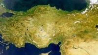 Türkiye'de Rüzgarlar