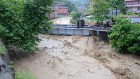Batı Karadeniz'de Kuvvetli Yağmur!