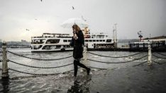 İstanbul'a dolu geri gelebilir!