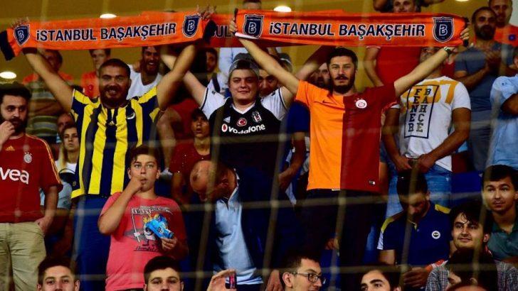 2017/2018 Süper Lig takımlarının değerleri