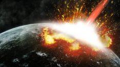 21 Ağustos'ta Dünya Yok Olabilir!