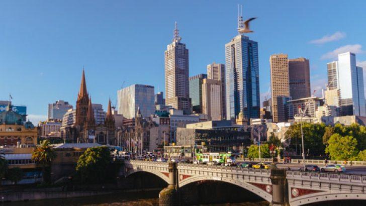 Dünyanın en yaşanabilir şehri Avustralya'dan