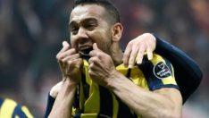 Fenerbahçe Josef de Souza için gelen son teklifi kabul etti!