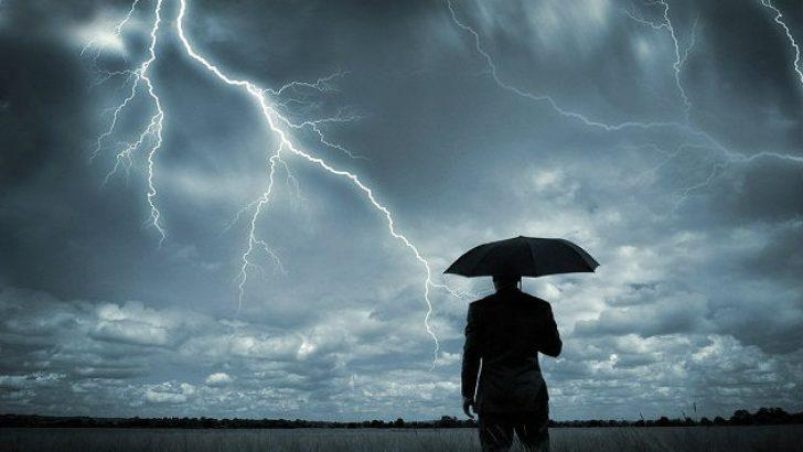 Gök Gürültüsü Nedir? Nasıl Oluşur?