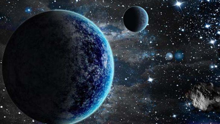 Güneş Sistemi'nin ötesinde heyecanlandıran keşif