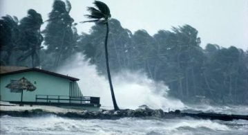 Harikan (Hurricane) Nedir?