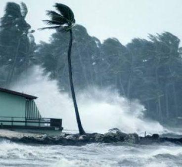 Harikan (Hurricane) Nedir?