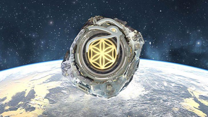 İlk uzay ülkesi 'Asgardia'ya Türklerden rekor başvuru