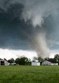 Kasırga Nedir?