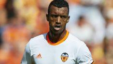 Luis Nani'nin yeni kulübü belli oldu!