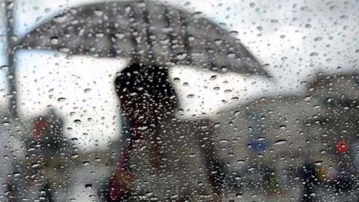 Yeni haftanın hava durumu (27 Kasım)
