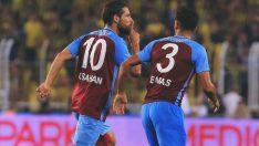 Trabzonspor'un kombine satışı 10 bin oldu!