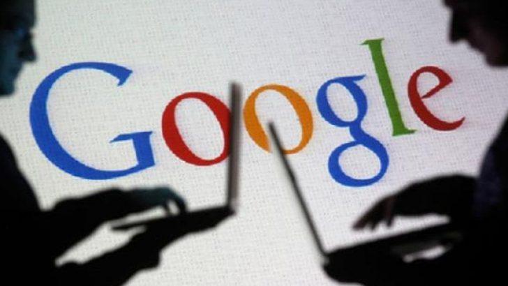 Türkiye Google'da En Çok Arananlar…