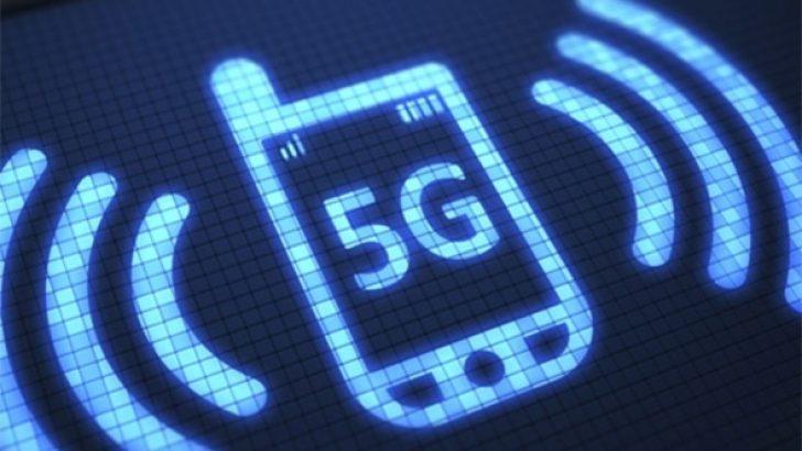 Bakan açıkladı! Türkiye'de 5G teknolojisi…
