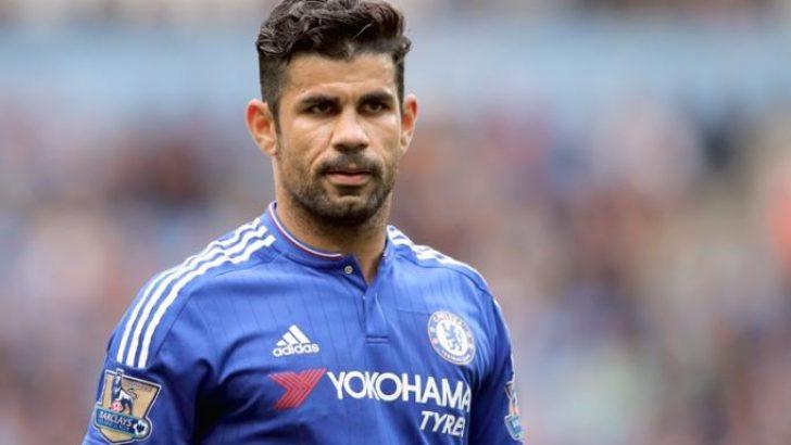 F.Bahçe, Costa'yı A.Madrid yüzünden alamadı