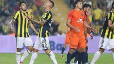 Fenerbahçe'de 18 yıl önceki lanet geri döndü