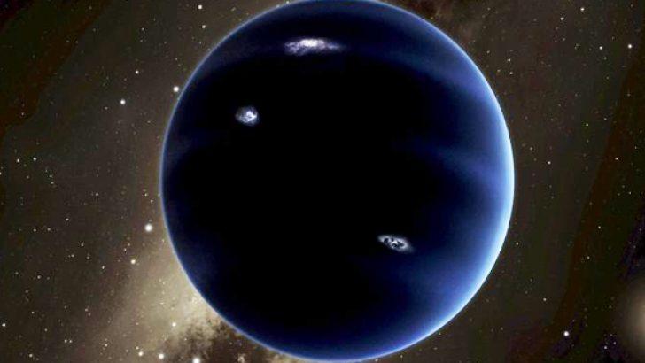 Işığı yansıtmayan siyah gezegen keşfedildi