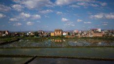 Madagaskar'da yaşam…