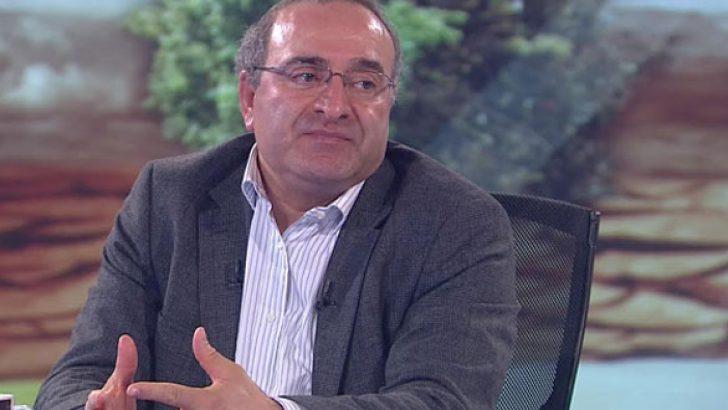 """Prof. Dr. Mikdat Kadıoğlu: """"Dolu Yine Görülecek"""""""