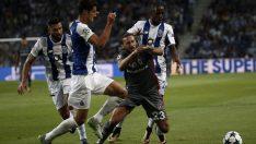 Porto 1-3 Beşiktaş