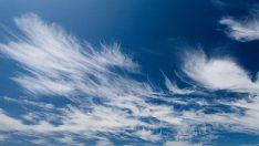 Sirüs (Cirrus) Bulutu Nedir?