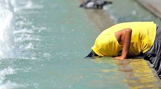 Türkiye'nin en sıcak yeri
