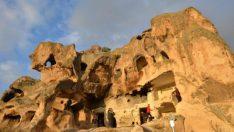 Anadolu'nun 'İkinci Kapadokya'sı: Frig Vadisi