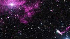 Çin'in devasa teleskobu iki yeni yıldız keşfetti