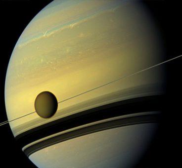 Dünyadaki kasırgaların aynısının yaşandığı gezegen keşfedildi