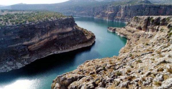 Saklı cennet Takoran Vadisi keşfedilmeyi bekliyor