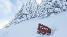Uludağ Hava Durumu – Kar Var Mı?