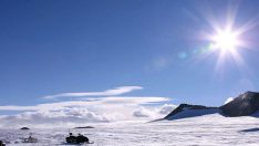 NASA'dan çarpıcı iddia ozon deliği küçülüyor