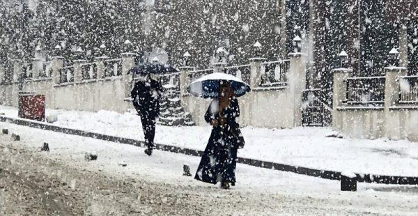 24-25 Şubat'tan itibaren kuvvetli soğuklar gelebilir…