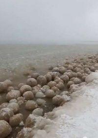 Buz Topları Nedir?