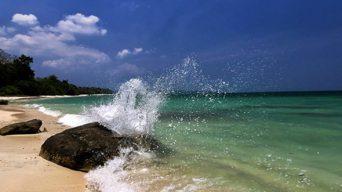 Dünyadaki gizemli uğultu ilk kez su altında kaydedildi