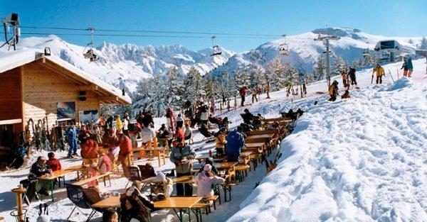 Bu kış rotanızı Bulgaristan'a çevirin