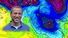 İklim uzmanı Judah L. Cohen ile özel röportaj (Şubat 2018)