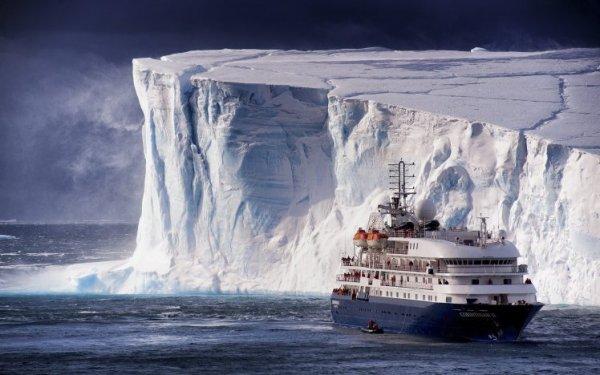 Antarktika'ya gideceğim ama nasıl