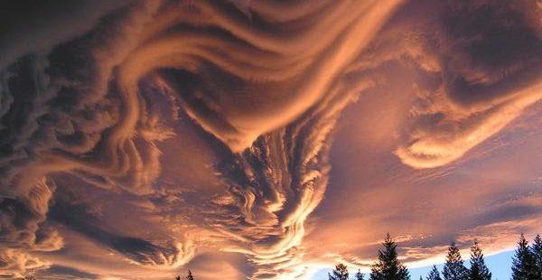 Asperatus Bulutu Nedir?