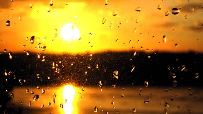 rain-sun