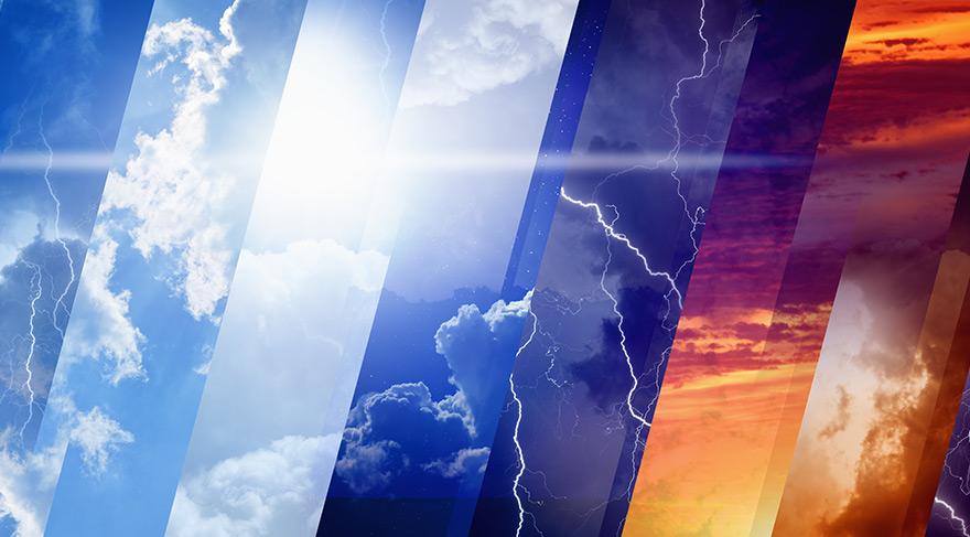 meteoroloji sözlüğü