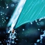 Kocaeli ve Sakarya'da Kuvvetli Yağmur!