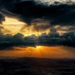 Hafta sonu yagmur geliyor…