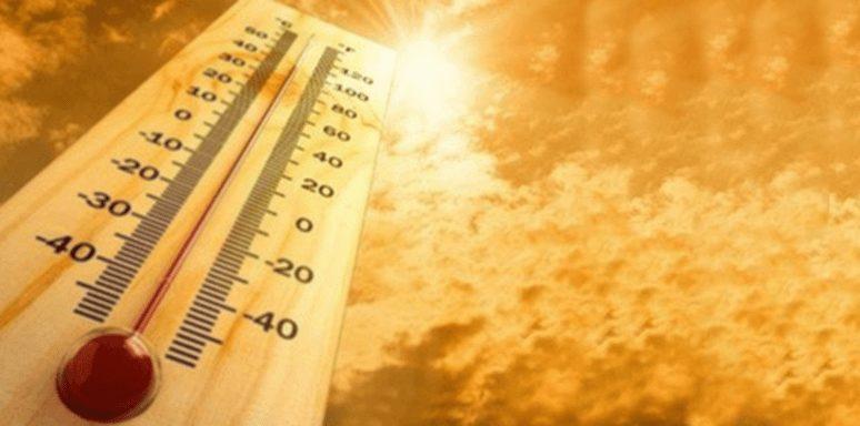 Hava Sıcaklıkları Artacak!