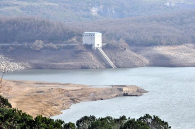 1 Yalova'da su kesintileri basladı ! Haberler