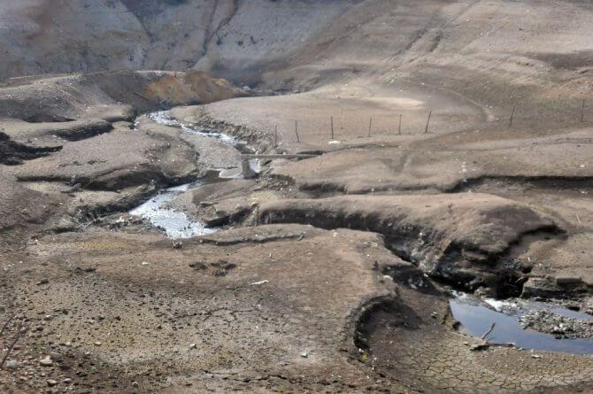 2 Yalova'da su kesintileri basladı ! Haberler